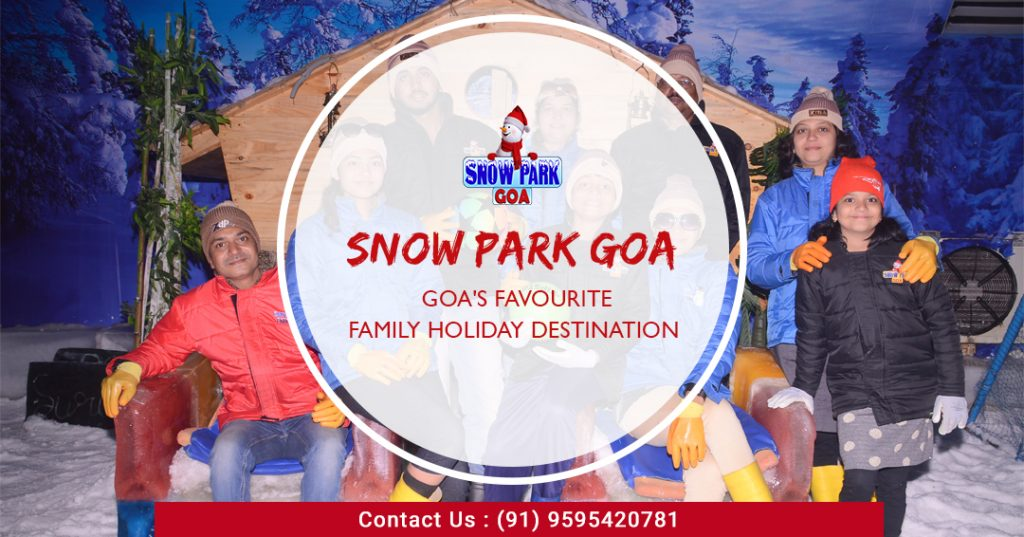 popular destination in goa