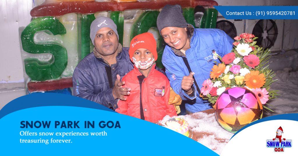 Best amusement park in Goa